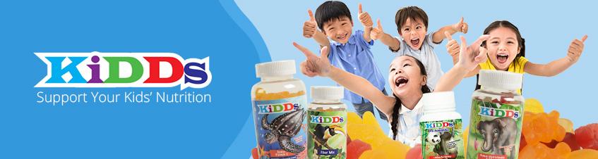 Kidds Formula