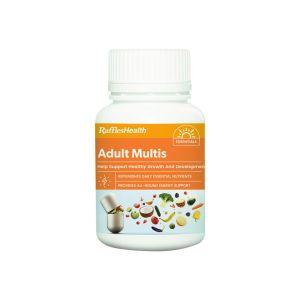 RafflesHealth Adult Multis