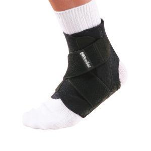 Mueller Ankle Stabilizer, Adjustable Black