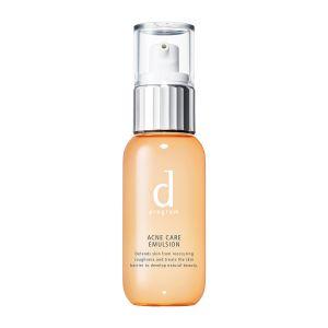 D Program Acne Care Emulsion 100ml