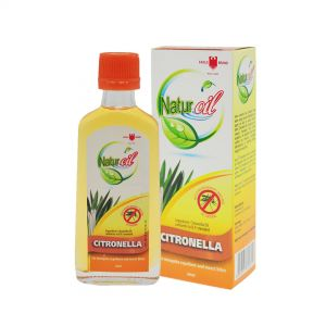 Eagle Brand Natur Oil Citronella 60ml
