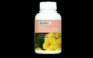 Raffles Evening Primrose Oil