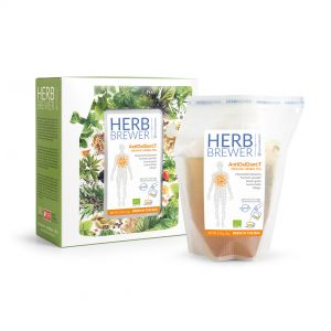 Herb Brewer AntiOxiDant:T - Gift Box of 7pcs