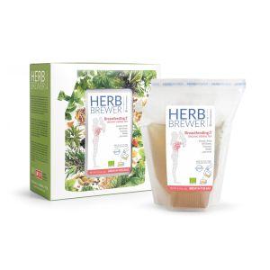 Herb Brewer Breastfeeding:T - Gift Box of 7pcs