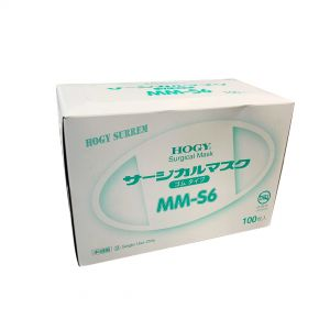 Hogy Surgical Mask MM-S6