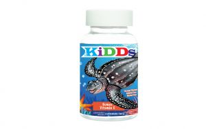 Kidds Gumee Vitamin C (60 Gumees)