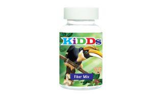 Kidds Gumee Fiber Mix (60 Gumees)