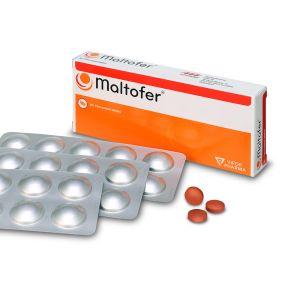 Maltofer Tablets 30s