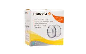 Medela Milk Collection Shell (2pcs)