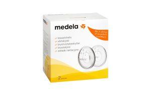 Medela Breast Shell for Sore Nipples (2pcs)