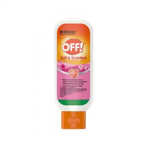 OFF! Soft & Scented Lotion 100ml
