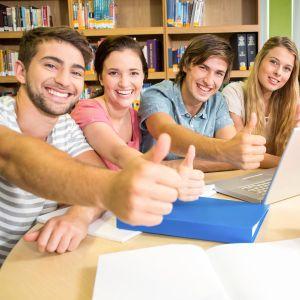 Raffles Overseas Education Student Checkup (Germany)
