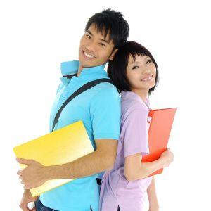 Raffles Overseas Education Student Checkup (Japan)