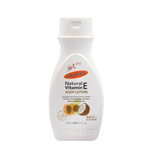 Palmer's Natural Vitamin E Body Lotion 250ml