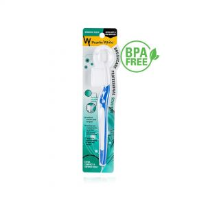 Pearlie White BrushCare Professional Sensitive Extra Soft Toothbrush
