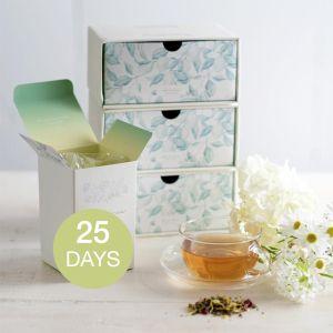 Whitetree Herbal Tea Circulation Blend (25 Teabags)