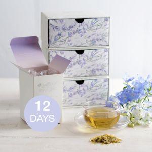 Whitetree Herbal Tea Calming Blend (12 Teabags)