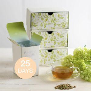 Whitetree Herbal Tea Detox Blend (25 Teabags)
