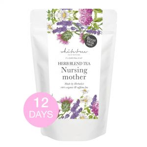 Whitetree Herbal Tea Nursing Mother Blend (12 Teabags)