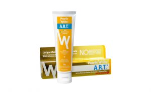 Pearlie White Active Remineralization Fluoride Free Toothpaste 110g