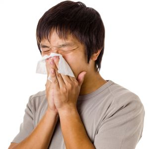 Raffles TCM Sinusitis and Rhinitis Management Package