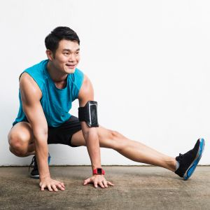 Raffles TCM Sports Injury Management Package