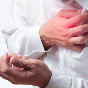 Sudden Cardiac Arrest Screening