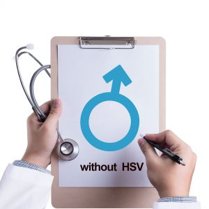 STD Comprehensive Screening without HSV (For Male)