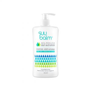 Suu Balm™ Rapid Itch Reliving Moisturiser  350ml
