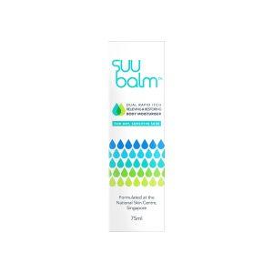 Suu Balm™ Rapid Itch Reliving Moisturiser  75ml
